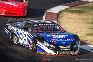Jesse Stock Car2