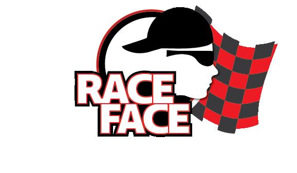 Race Face BRAND DEVELOPMENTwhite