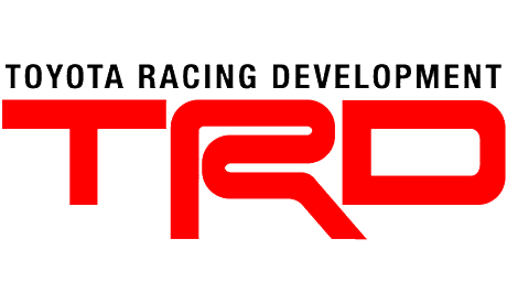 TRD no background